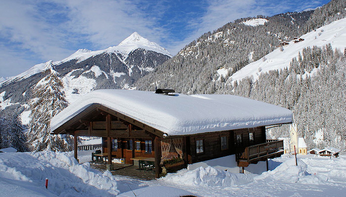 Alpine Gasthaus and B&B