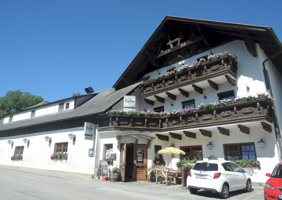 Successful business in Bad Großpertholz Lower Austria