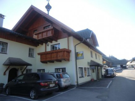 Hotel and apartments for sale in Bad Mitterndorf