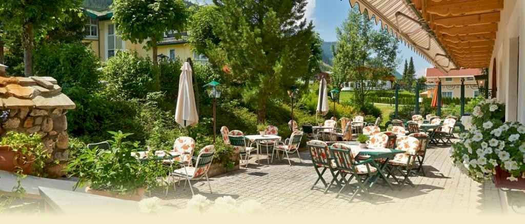 4 Star Hotel in top ski area for sale.