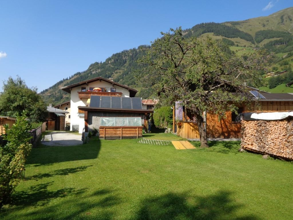 Apartment house for sale in Rauris Salzburgerland