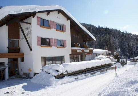 Family hotel for sale near Seefeld in Tirol