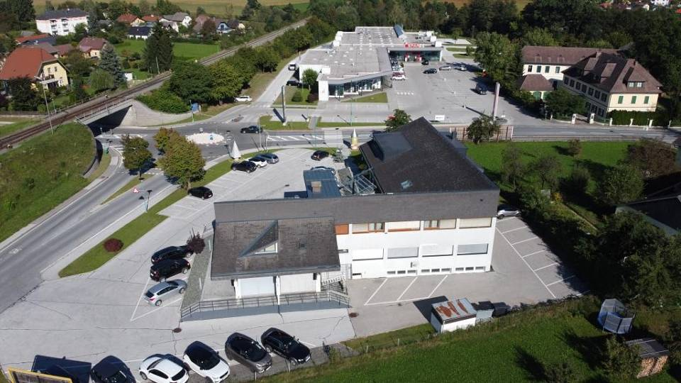Kühnsdorf Health Centre and Offices Fully Let