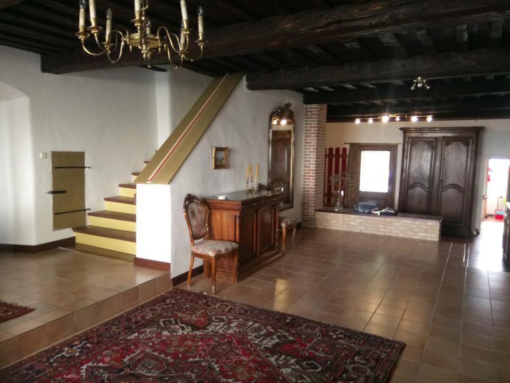 Something very special in the Steiermark - Historic Guesthouse for sale.