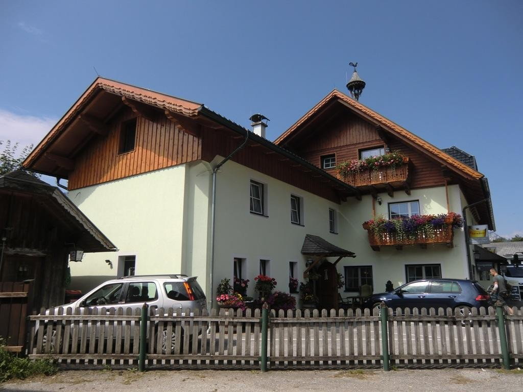 Guest house and letting apartments for sale in a ski resort