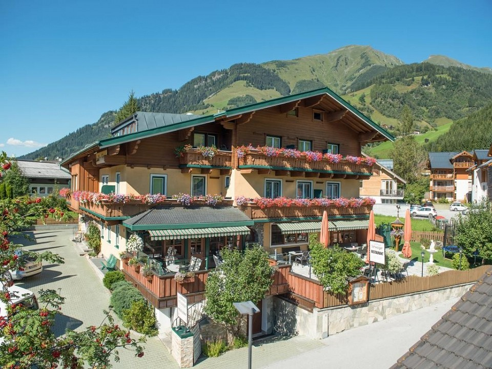 Family hotel for sale in Rauris, Salzburgerland