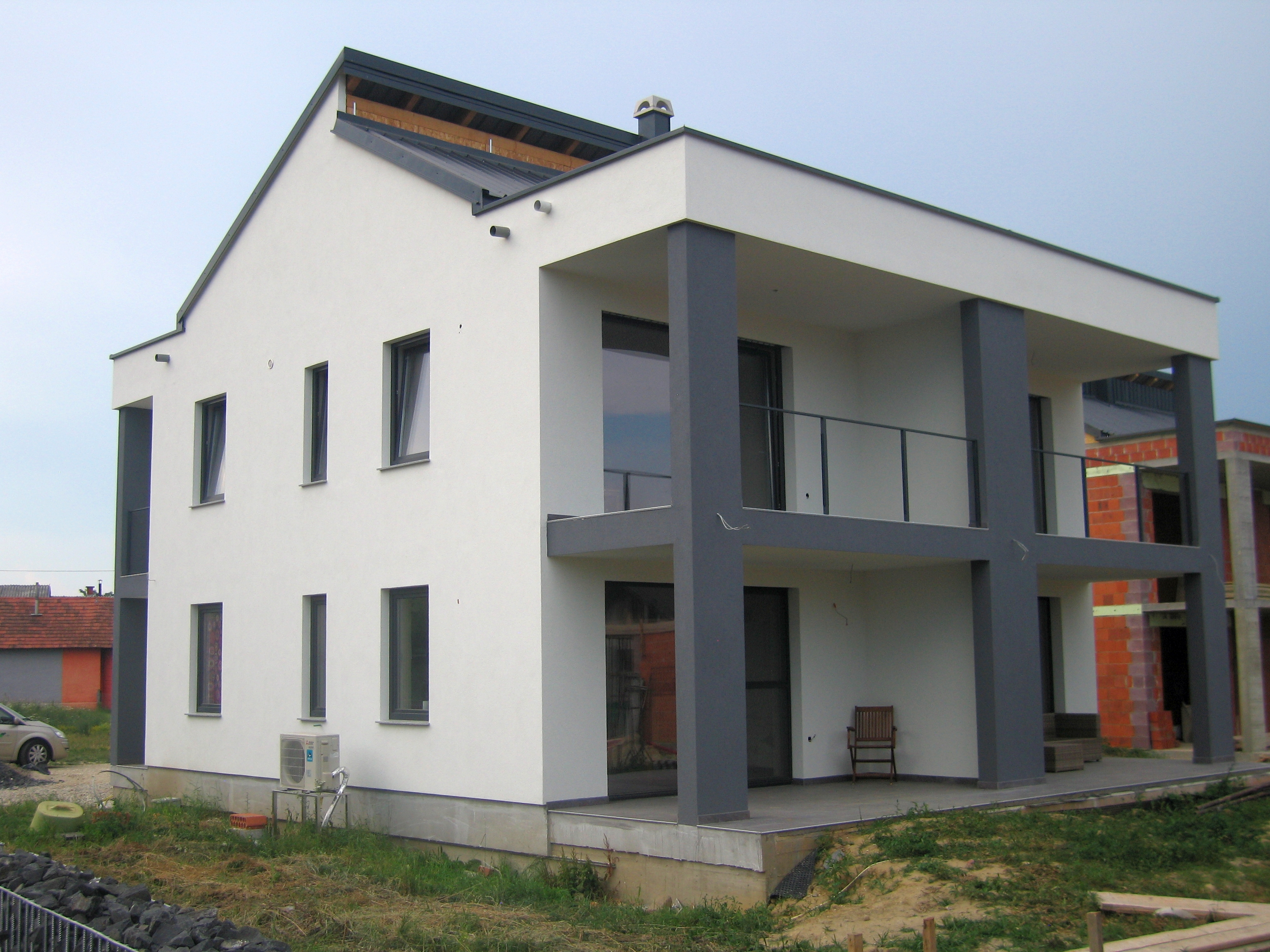 Holiday apartments for sale in Banovci'